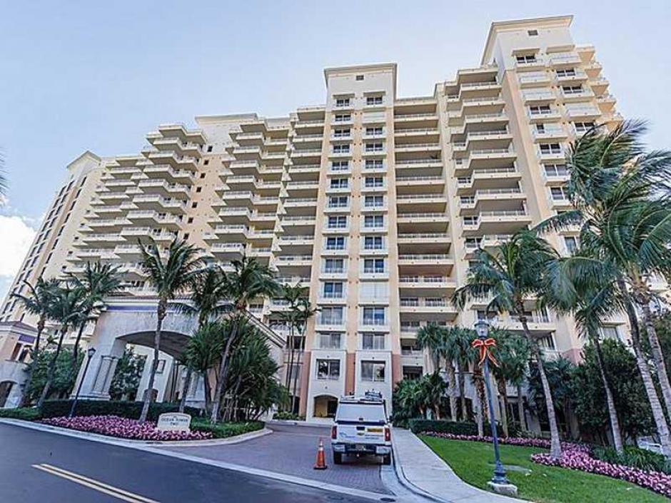 Los impuestos del apartamento los paga la compañía Grupo Pierdant que compite por contratos con el gobierno mexicano. (Foto: unlockkeybiscayne.com)