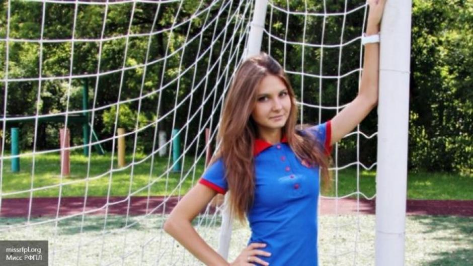 Olga Kuzkova es una modelo rusa de 21 años. (Foto: Internet)