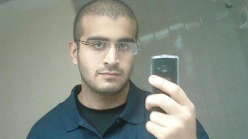 Omar Mateen fue el responsable de la masacre del pasado 12 de junio. (Foto: Infobae)