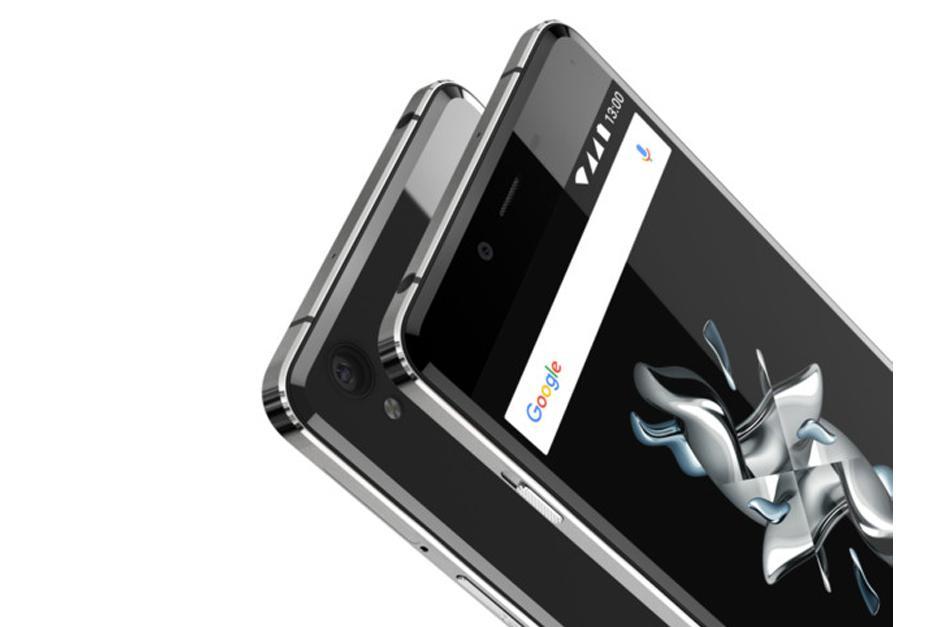 El OnePlus X tiene una pantalla de 5 pulgadas. (Foto: OnePlus)