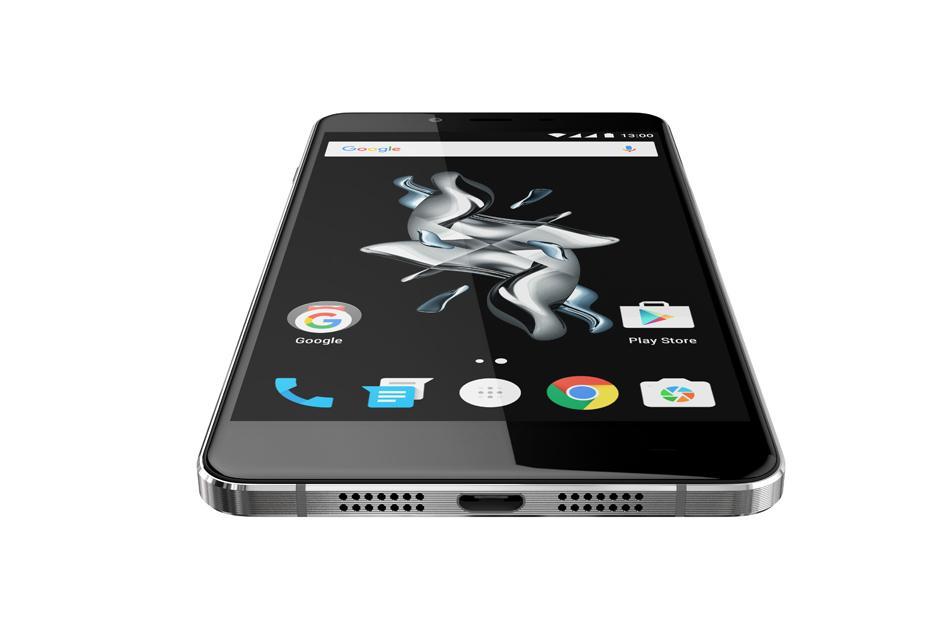 El dispositivo tiene una capacidad de almacenamiento de 16GB. (Foto: OnePlus)
