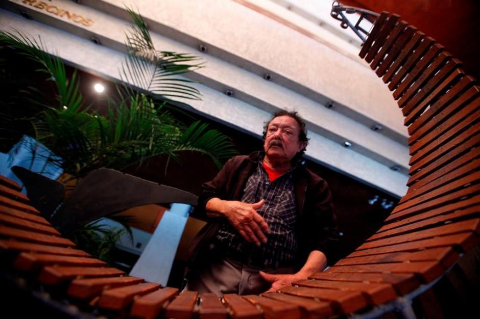 El evento se presentará en el Centro Cultural Miguel Ángel Asturias. (Foto: MCD)