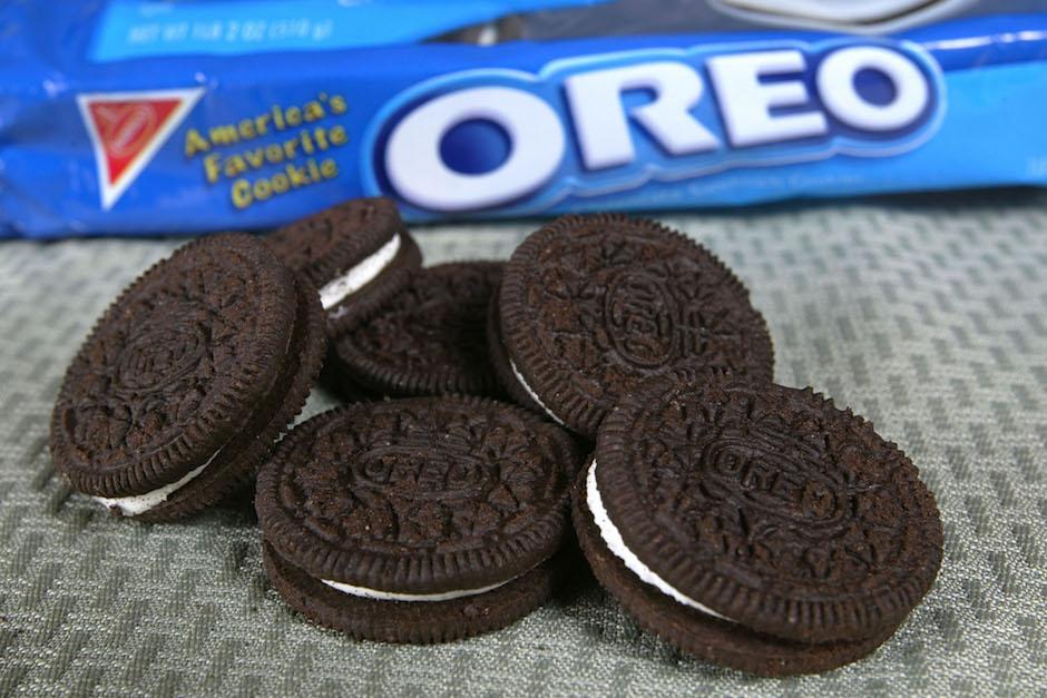 Mondelez International también anunció el cierre de su fábrica manufacturera en Costa RIca que se dedicaba de la galleta Oreo (Foto: fanpop.com)