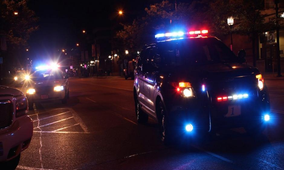 El tiroteo se produjo en las afueras de una discoteca en Florida, luego de una fiesta juvenil. (Foto: Twitter)