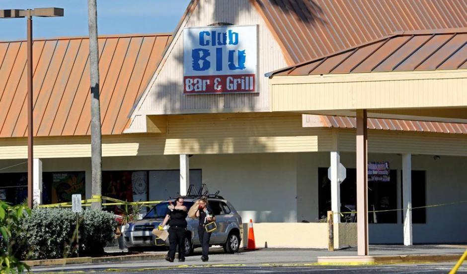 Dos jóvenes murieron y 15 personas más resultaron heridas durante un tiroteo en Florida. (Foto: @NotiPromar)