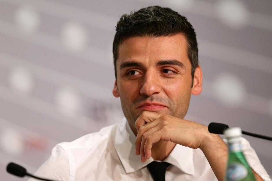 El guatemalteco Oscar Isaac se encuentra nominado al Globo de Oro. (Foto: elfarandi.com)