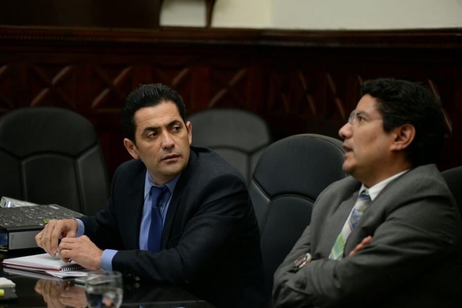 El cambo de Junta Directiva será el 14 de enero. (Foto: Wilder López/Soy502)