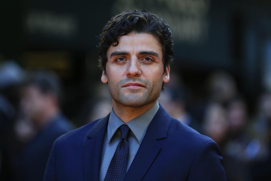 El actor de origen guatemalteco, Oscar Isaac, será protagonista en otro proyecto. (Foto: international business times)