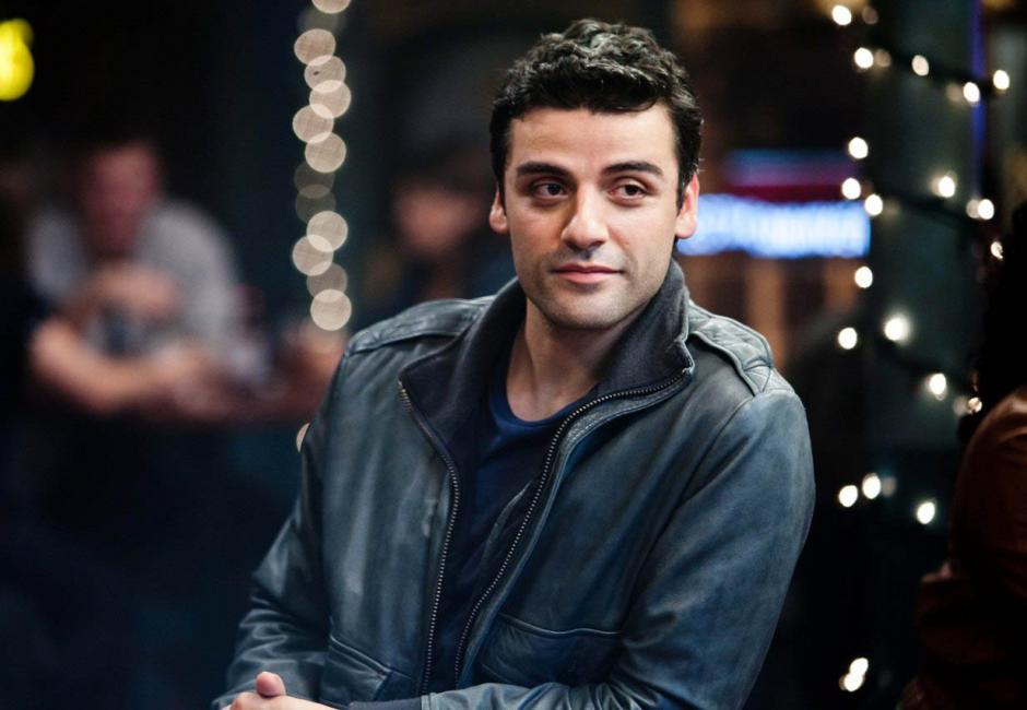 Oscar Isaac, chapín que triunfa en Hollywood