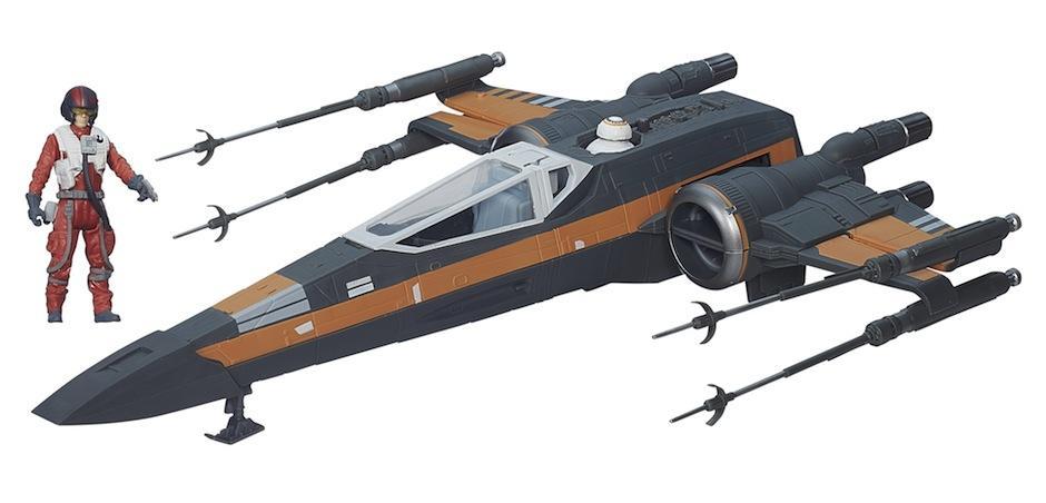 Star Wars lanzó a los personajes, incluso antes del estreno del film. (Foto: collider.com)
