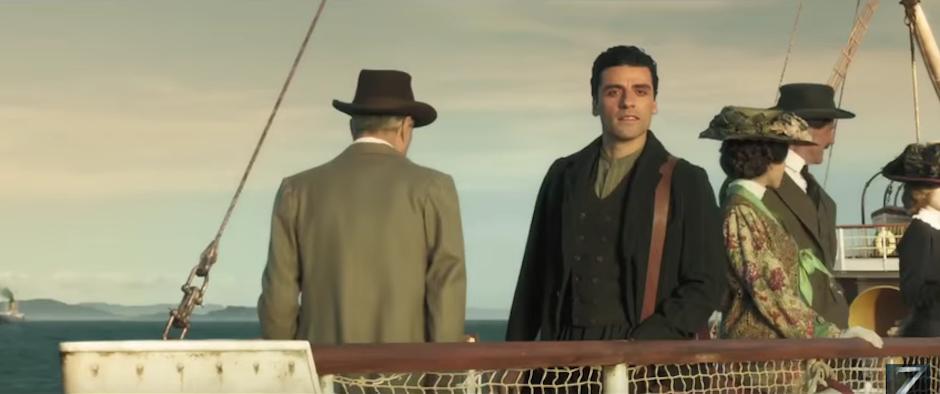 Este es el trailer de la nueva cinta de Oscar Isaac. (Foto: Youtube)