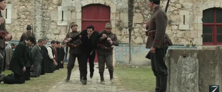 Oscar Isaac tiende a involucrarse en papeles de época. (Foto: Youtube)