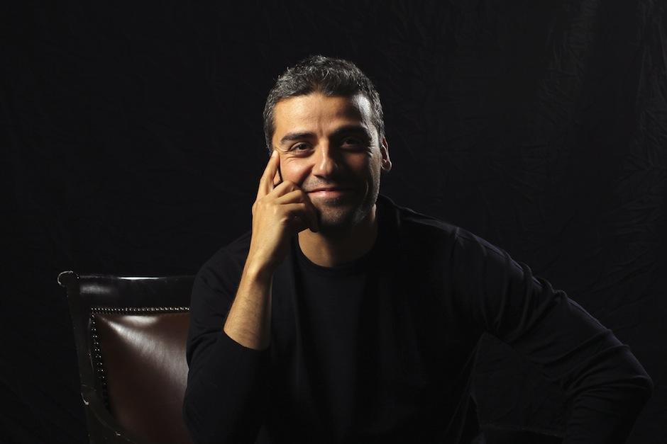 Oscar Isaac aceptó interpretar la versión de Hollywood de Rodrigo Rosenberg. (Foto: Archivo/Soy502)