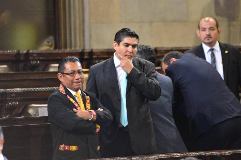 El bloque Alianza Ciudadana no es partido político. (Foto: Archivo/Soy502)