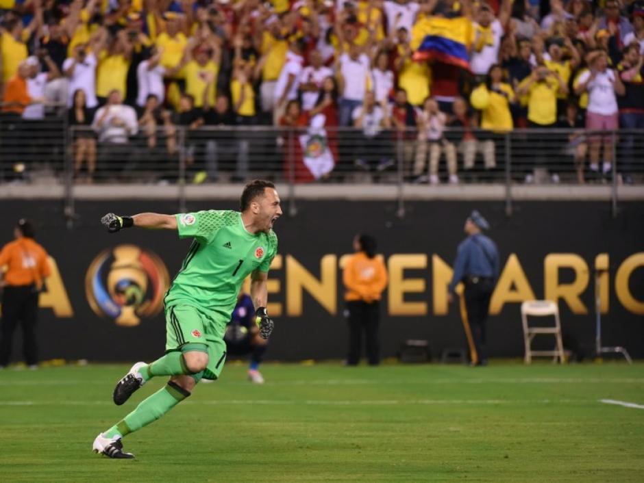 La selección colombiana es la segunda selección ya en Semifinales. (Foto: AFP)