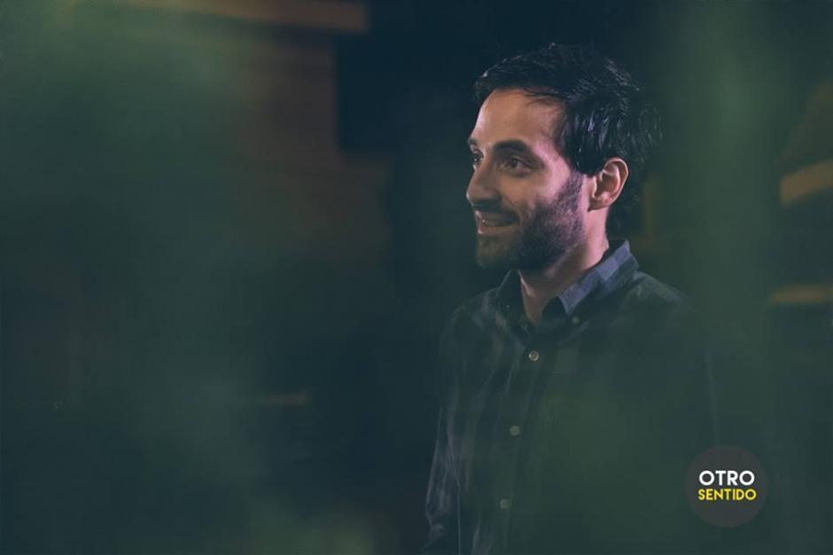 Renato García es uno de los protagonistas. (Foto: Youtube)