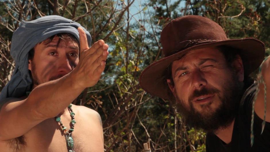 La película del director Chofo Espinoza, se comenzó a trabajar desde el año 2014. (Foto: Otros 4 litros)
