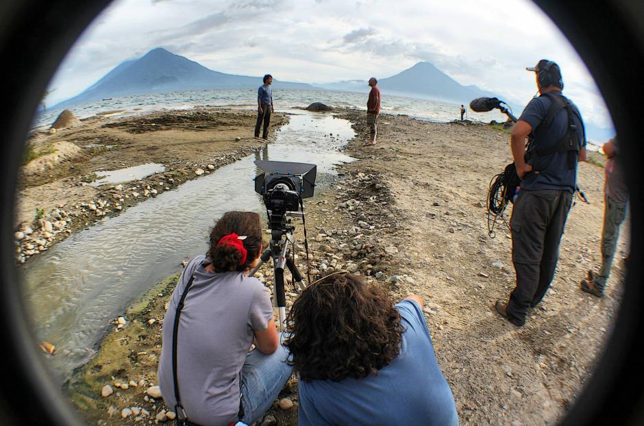 Un película guatemalteca participa en festival de comedia en Argentina. (Foto: Otros 4 litros)