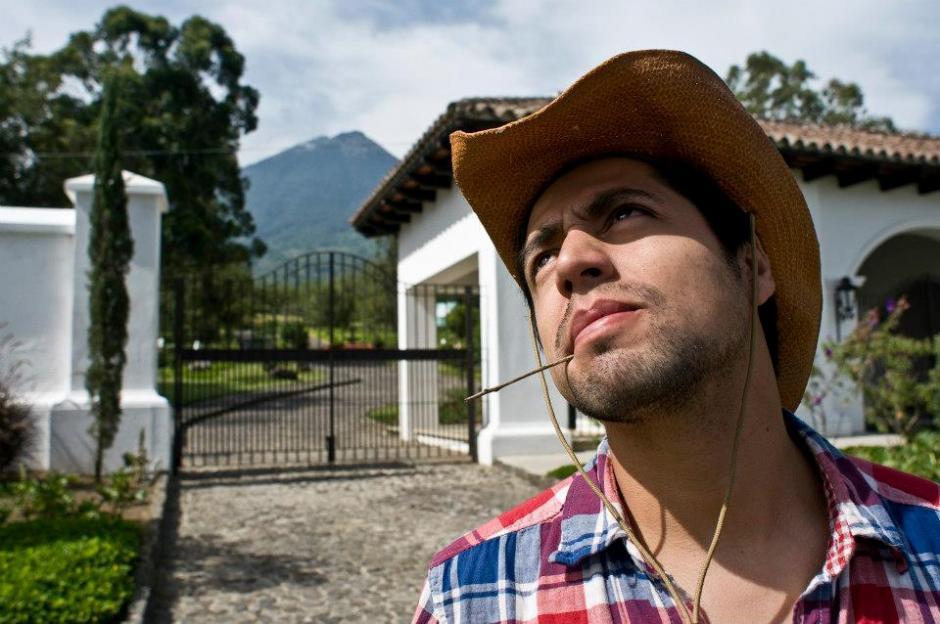 Este es el único film latinoamericano en el festival FanDependentFilms. (Foto: Ovnis en Zacapa)