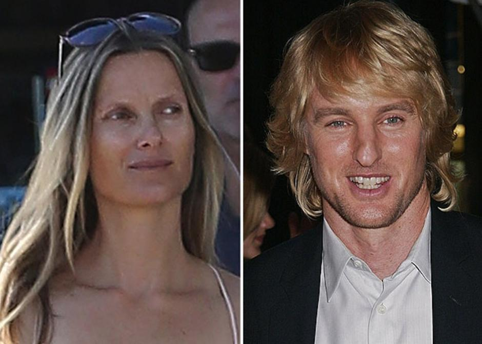 Owen aseguró que Caroline Lindqvist es sólo su amiga y que llegaron a un acuerdo para hacerse cargo del bebé. (Foto: Hermososymalditos)