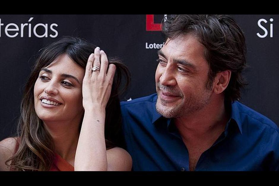 Los esposos Javier y Penelope serán los protagonistas de la película. (Foto: Archivo)