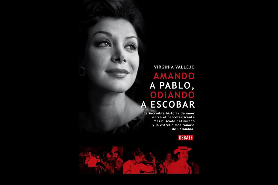 La película se basa en el libro 'Amando a Pablo, odiando a Escobar' de Virginia Vallejo. (Foto: Archivo)