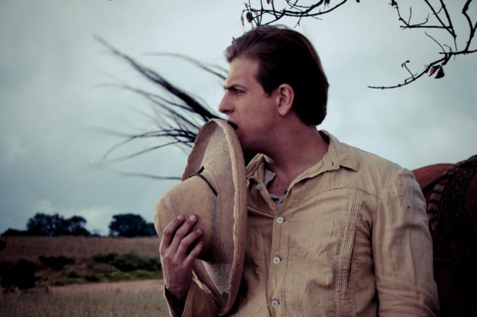 """Recientemente, Azar trabajó en la serie """"Hasta que te conocí"""". (Foto: vivelohoy.com)"""