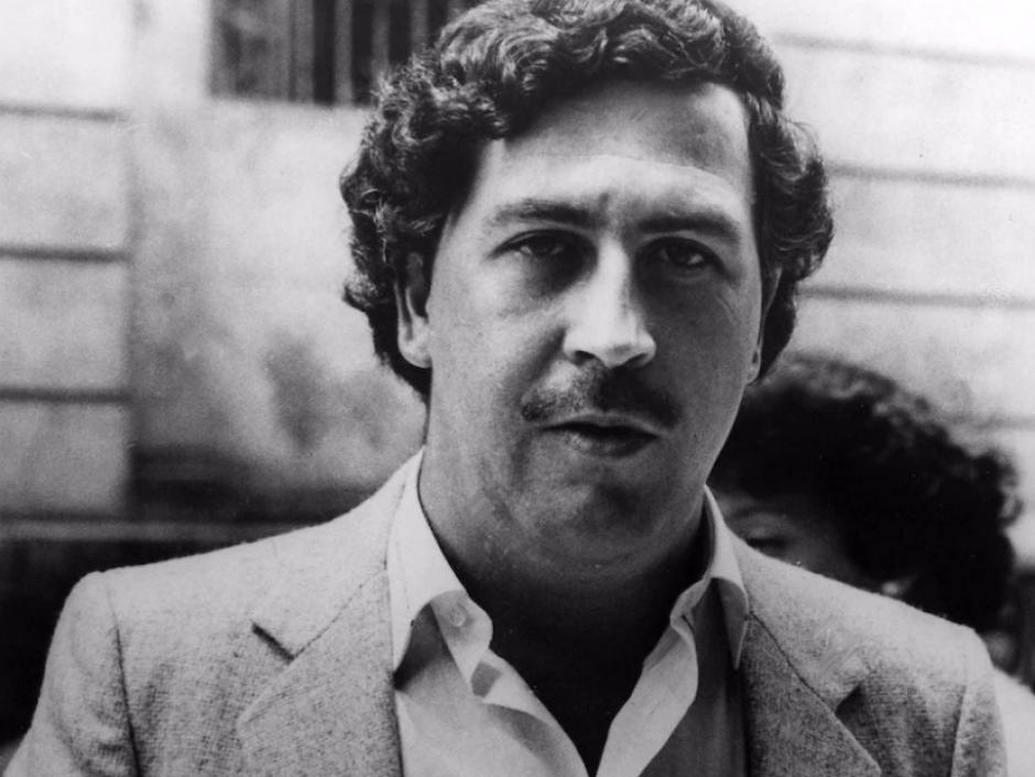 Pablo Escobar es uno de los capos de la droga más famosos. (Foto: Sopitas.com)