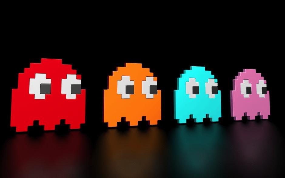 Pac-man fue un popular juego amado por todos en los años 80. (Foto: Abyss)