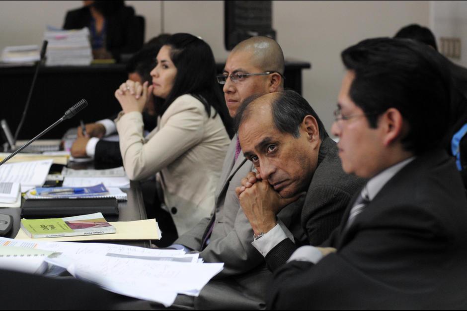 El padre de CristinaCristina Siekavizza también denunció el hecho del caso de quien fuera vista por última vez el 6 de julio de 2011. (Foto: Archivo/Soy502)