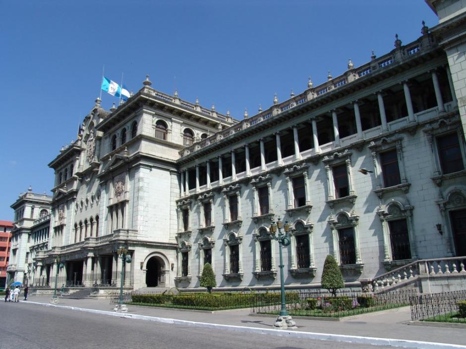 El Palacio Nacional de la Cultura guarda una riqueza histórica por los acontecimientos que han marcado el rumbo de nuestro país. (Foto: Musac)
