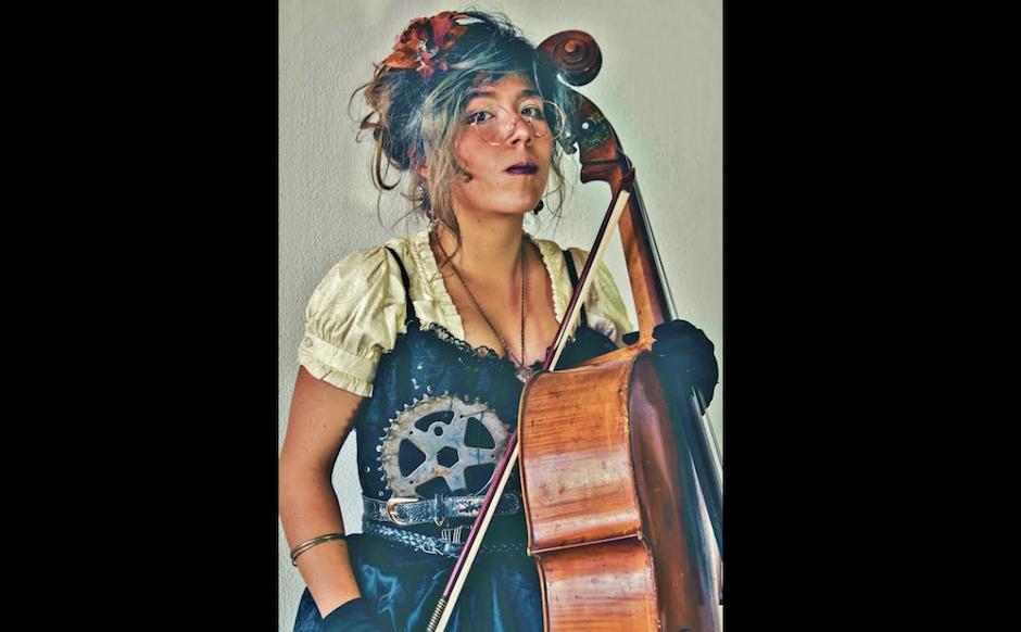 Sueños Lúcidos es un imperdible concierto. (Foto: Pamelita Flores/David Santos)