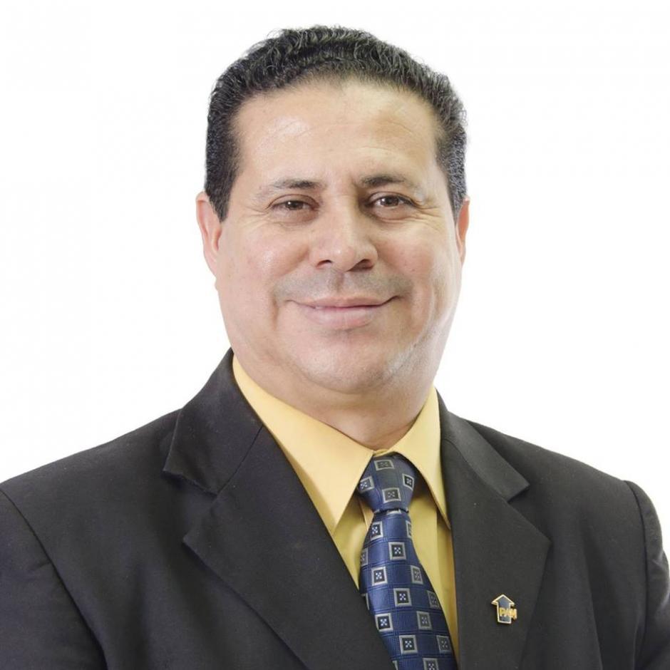 Yovani Canesa, candidato del Partido de Avanzada Nacional, es un empresario que propone un plan de cuatro ejes enfocados en la educación, el agua potable, la insfraestructura y la salud para los vecinos de esa comunidad. (Foto: Yovani Canesa)