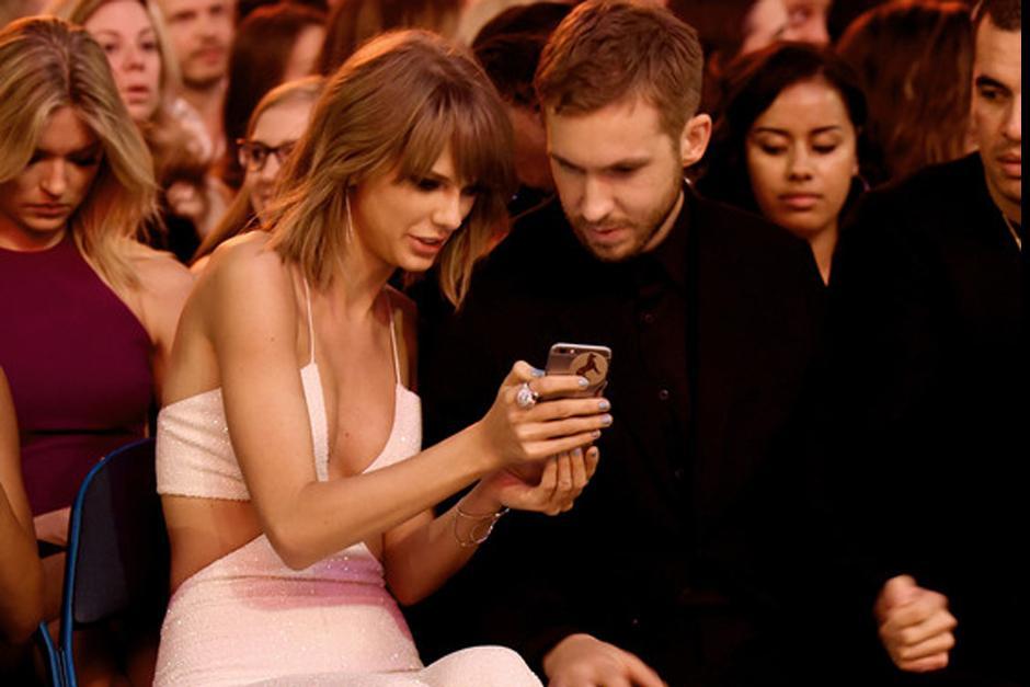 Taylor apoyó el mensaje con un retweet. (Foto: Archivo)