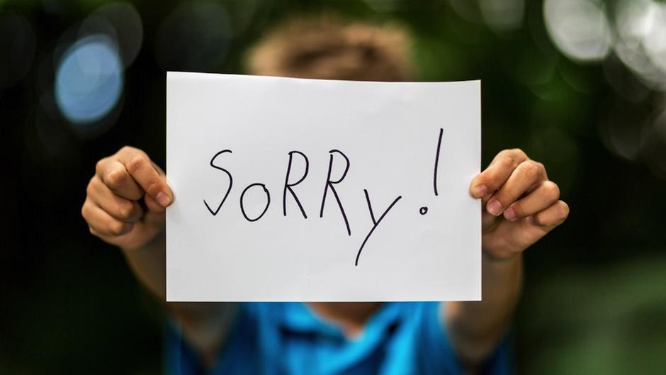 Perdona. (Foto: samluce.com)