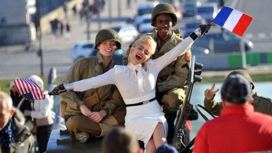 Paris Jackson se acaba de convertir en la imagen para Chanel. (Foto: Infobae)