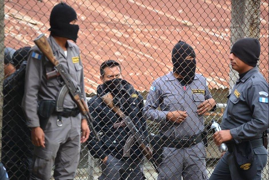 Las autoridades del SP reconocen falta de recurso humano. (Foto: Archivo/Soy502)