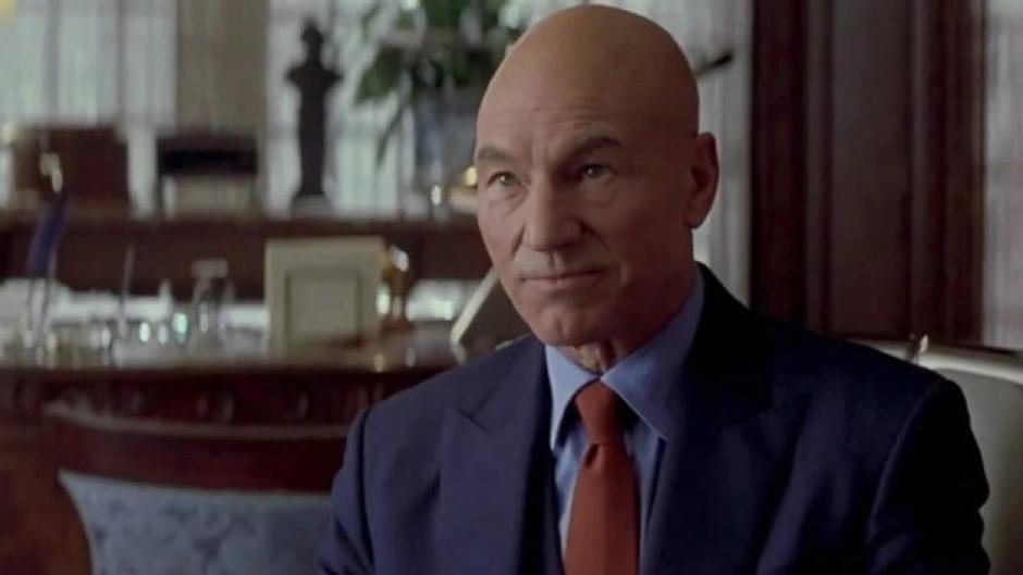 El profesor Xavier de los X-Men también ha sido comparado con Infantino. (Imagen: mexico.as.com)