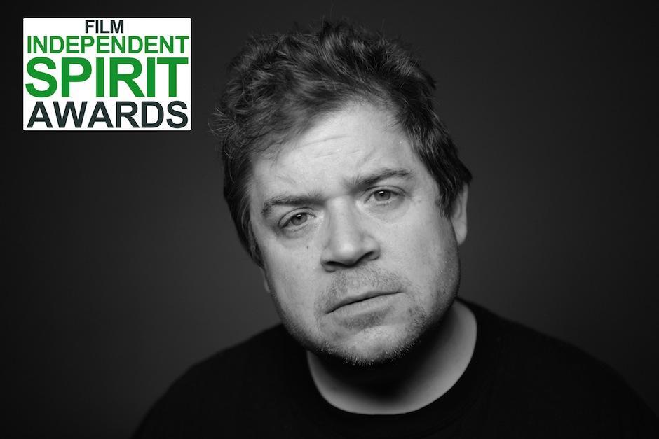 El comediante Patton Oswalt presentará la gala de los premios. (Foto: Film Independent Spirit Awards)