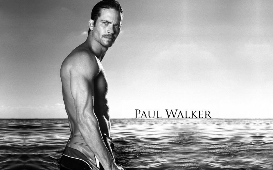 Paul Walker era un reconocido actor. (Foto: desktophdphotos.com)