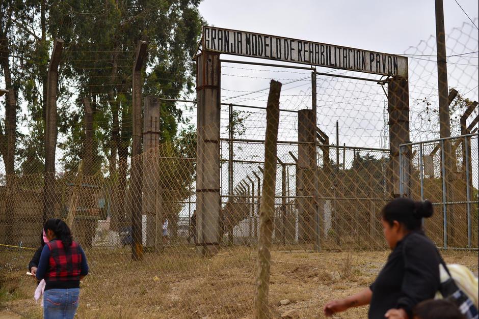 Desde el múltiple asesinato en Pavón se prohibieron las visitas. (Foto: Archivo/Soy502)