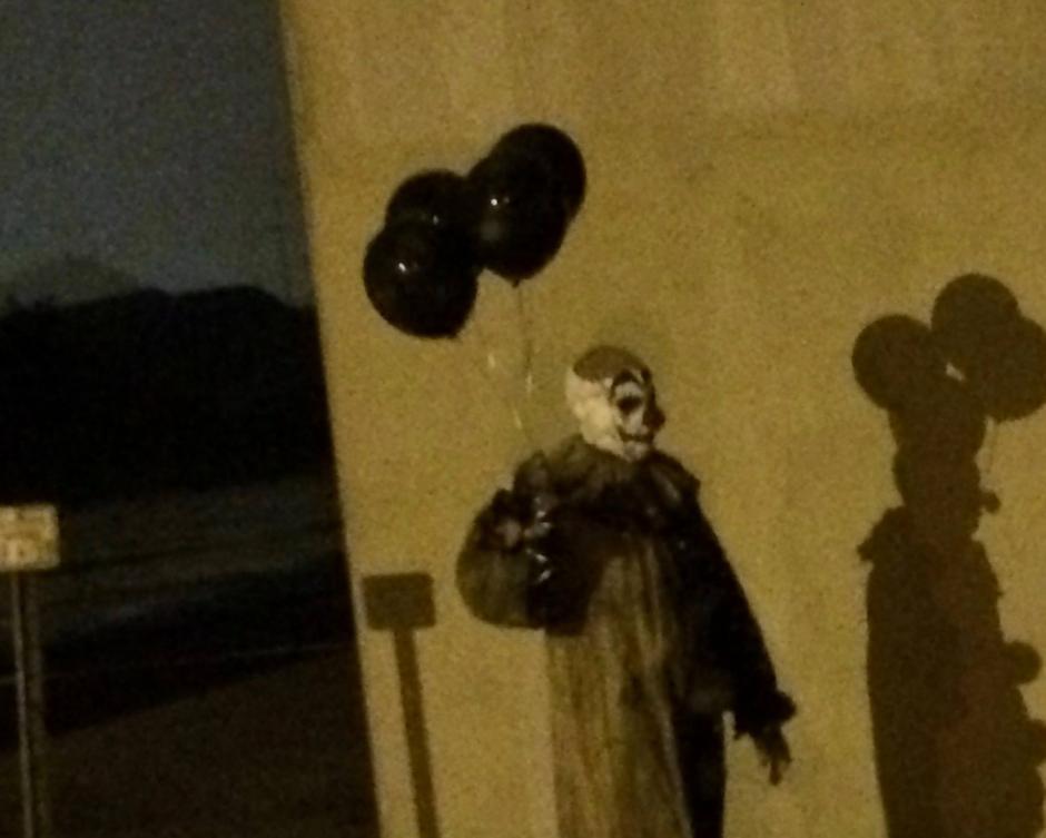 Un payaso ha sido visto varias veces por las noches en una ciudad de Estados Unidos. (Foto: Gags-The Green Bay Clown/Facebook)