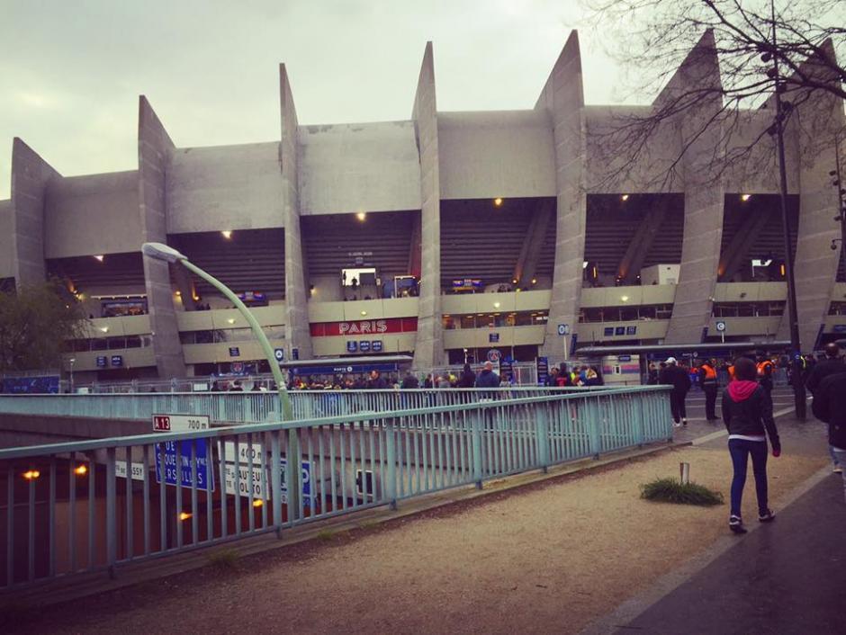 El estadio fue remodelado para ser sede de la EURO 2016. (Foto: Facebook/Parc des Princes)