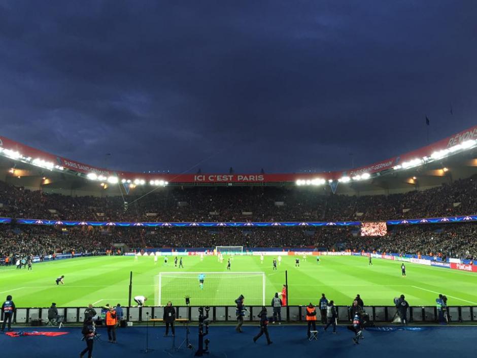 El Parc des Princes es la sede del PSG. (Foto: Facebook/Parc des Princes)