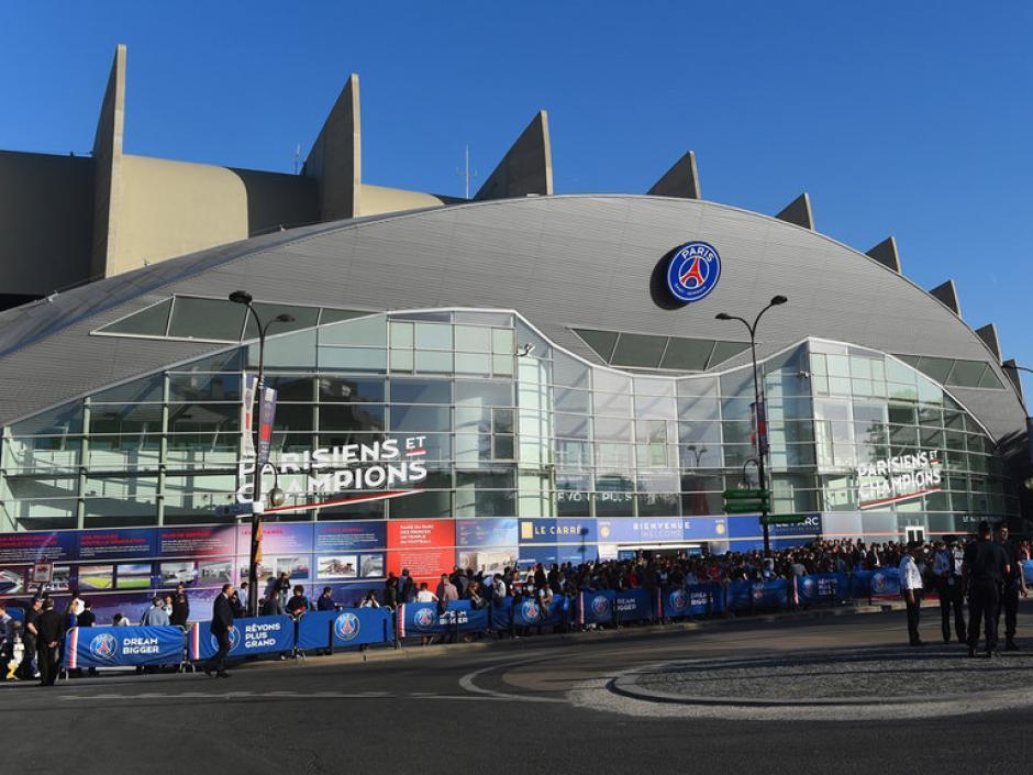La primera final de la Copa de Europa de 1965 fue jugada en este estadio. (Foto: sportinglife.com)