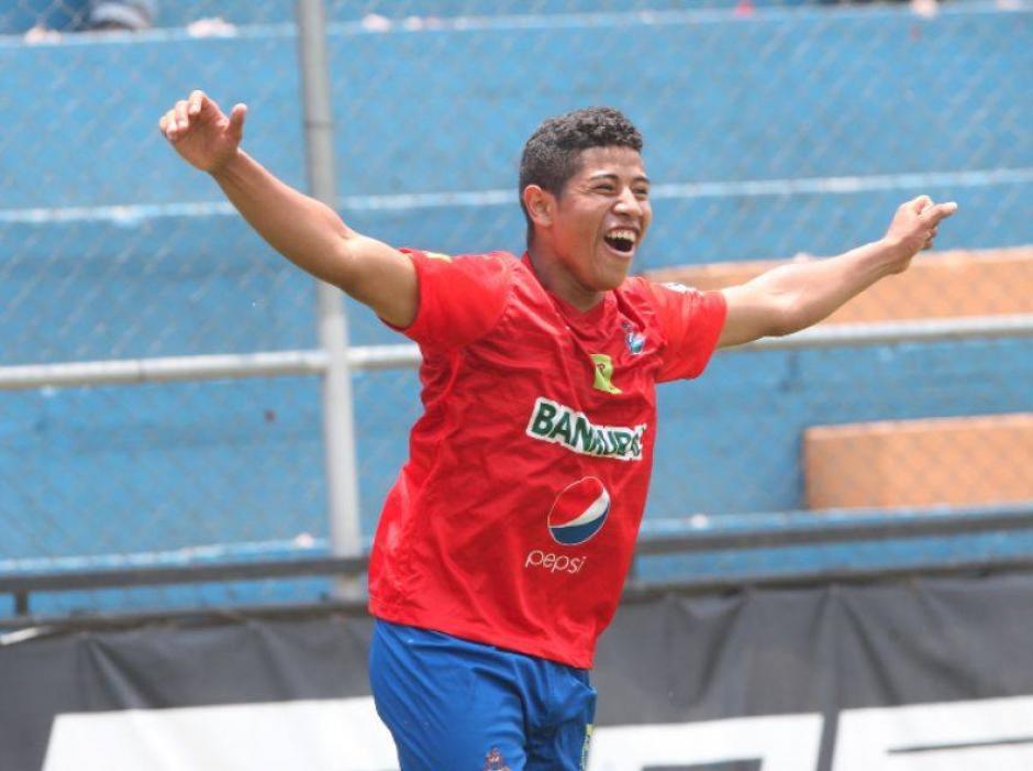 18 años tiene actualmente Pedro. (Foto: Facebook/Pedro Altán)
