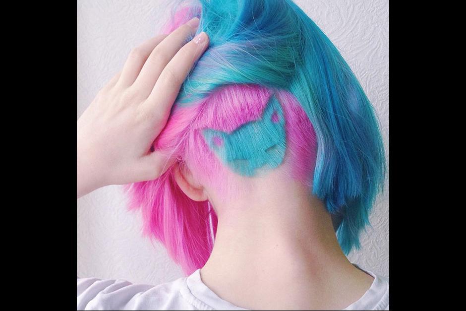 Este corte de cabello es tendencia en Instagram (Foto: Aliyousha)