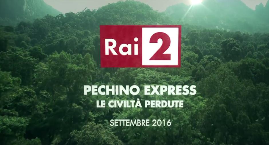 El canal italiano Rai2 eligió Guatemala para realizar esta producción. (Foto: facebook)