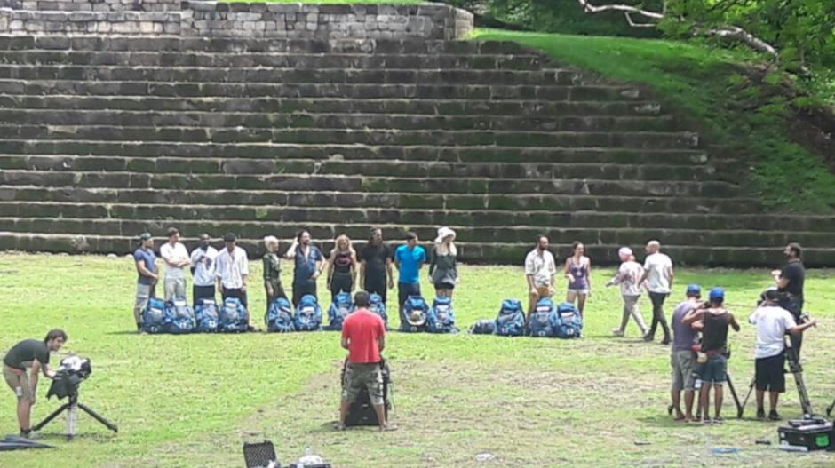 Inguat agrega que esta es una buena exposición para atraer turismo. (Foto: Inguat)