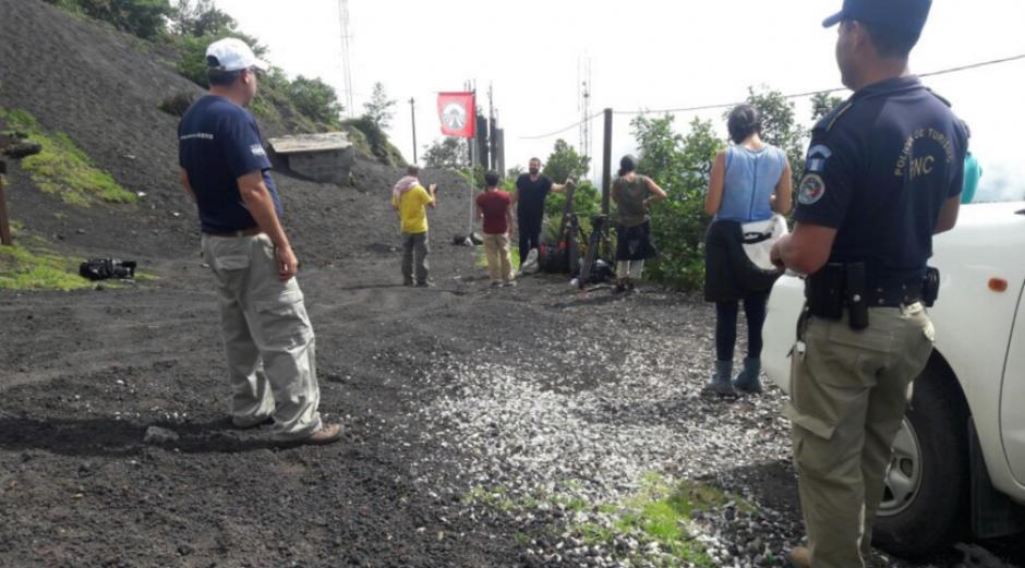 Los volcanes fueron parte de los parajes guatemaltecos. (Foto: Inguat)